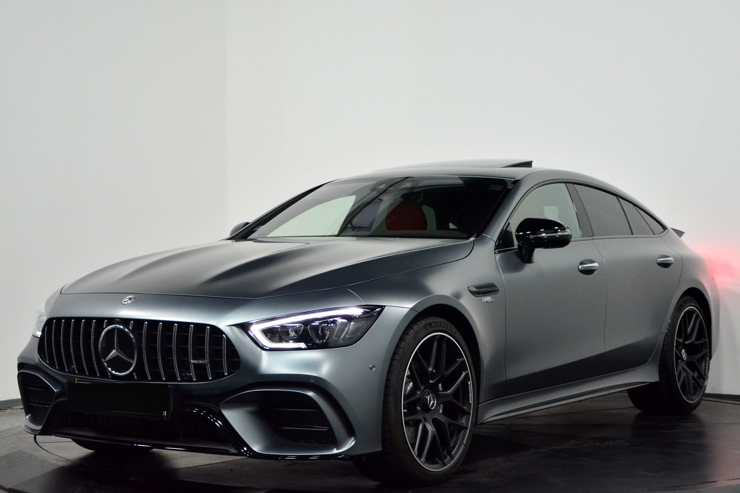 02 scaled - MERCEDES AMG GT43