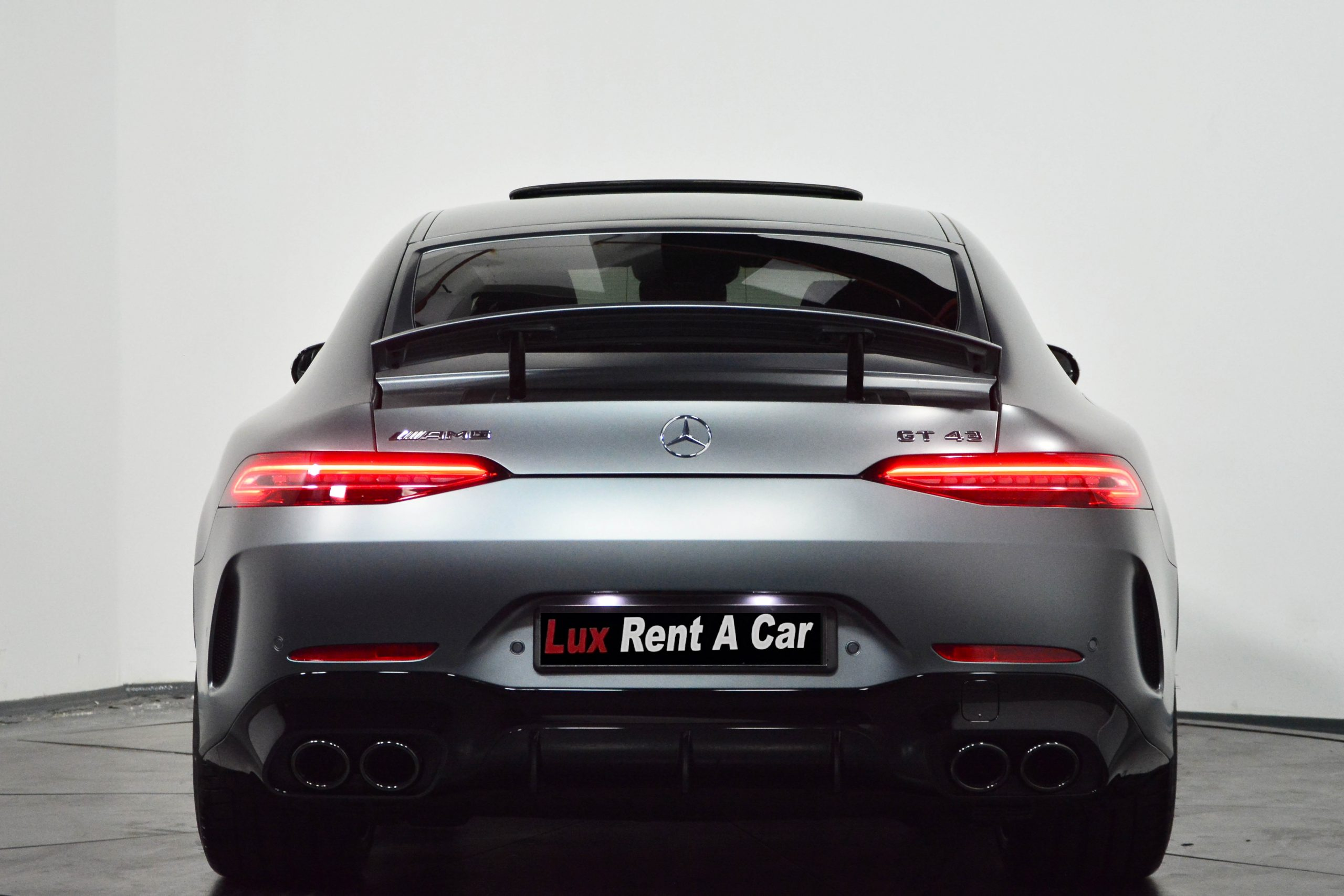 05 scaled - MERCEDES AMG GT43